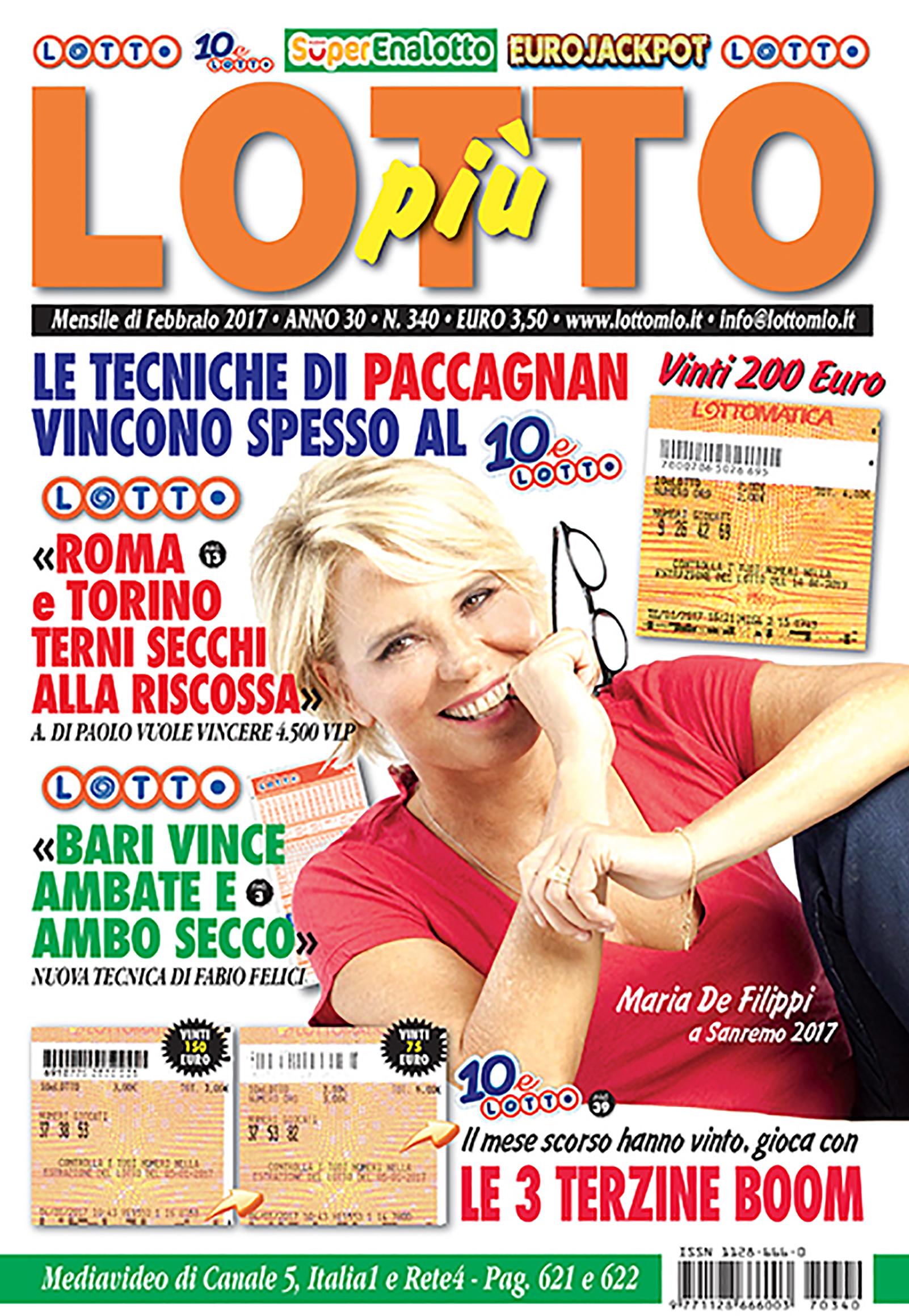 copertina Ottobre