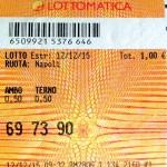 Ibba Terno Lottopiu 8